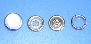 11.7mm, Pearl Button