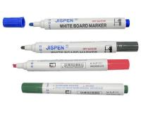 Whiteboard marker & Marker pen.