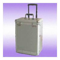 Professional Beauty Case Trolley