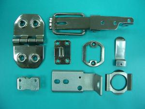 Stamping Processing Products
