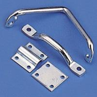 JW-08 Gate Latch