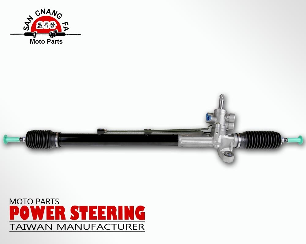 盛昌發手機版H5banner-power steering